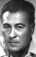 Actor Camillo Pilotto, filmography.