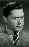 Actor Carl Esmond, filmography.