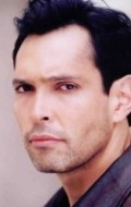 Actor Carlos Albert, filmography.