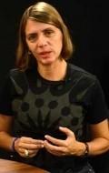 Actress, Director, Writer, Producer Carla Camurati, filmography.