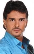 Actor Carlos Humberto Camacho, filmography.