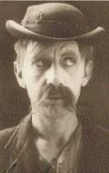 Actor, Director Carl Schenstrom, filmography.