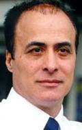 Actor Carlos Olivier, filmography.