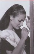 Actress Carmen Sevilla, filmography.