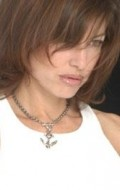 Actress Caron Bernstein, filmography.
