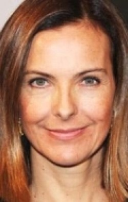 Actress, Director Carole Bouquet, filmography.