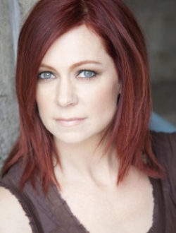 Carrie Preston - wallpapers.