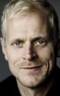 Actor Carsten Bjornlund, filmography.