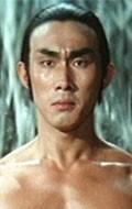 Actor, Director Casanova Wong, filmography.