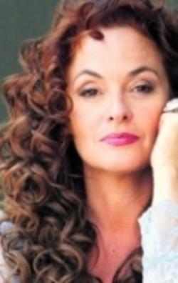 Actress Catalina Guerra, filmography.