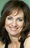 Actress Catherine McClements, filmography.