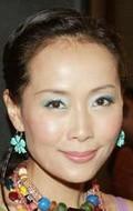 Actress Cecilia Yip, filmography.