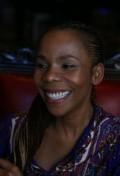Actress, Producer Cedella Marley, filmography.