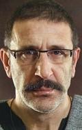 Actor, Producer Cem Ozer, filmography.