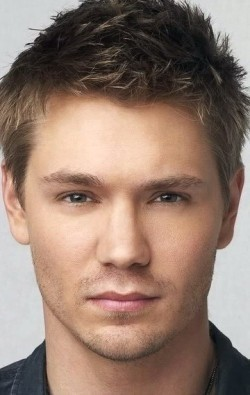 Chad Michael Murray filmography.