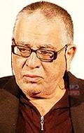 Actor Chaim Banai, filmography.