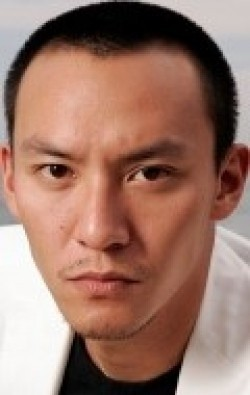Actor Chang Chen, filmography.