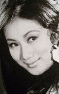 Actress Chiao Chiao, filmography.