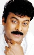 Actor, Producer Chiranjeevi, filmography.