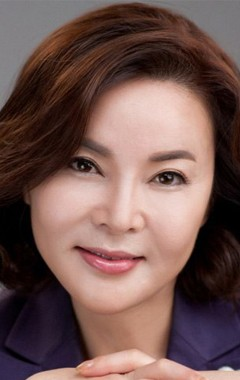 Actress Choi Ran, filmography.