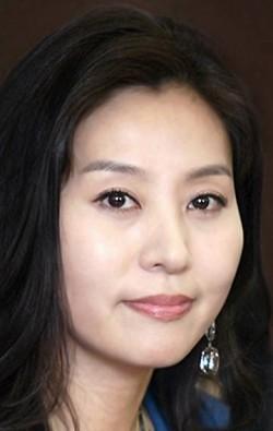 Actress Choi Myung Gil, filmography.
