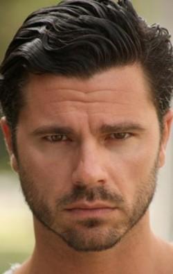 Actor Christos Vasilopoulos, filmography.