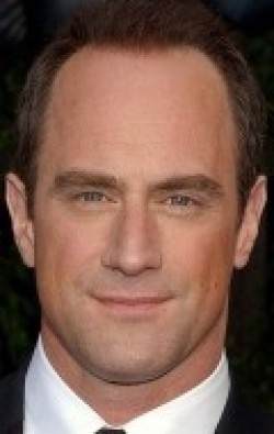 Actor, Director, Producer Christopher Meloni, filmography.