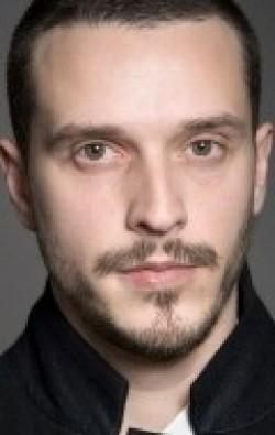 Actor, Producer Christo Jivkov, filmography.