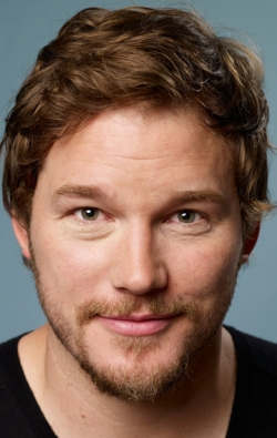 Actor Chris Pratt, filmography.
