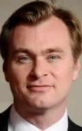 Actor, Director, Writer, Producer, Operator, Editor Christopher Nolan, filmography.