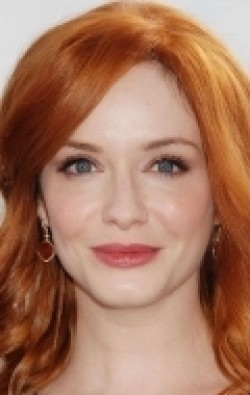 Christina Hendricks filmography.