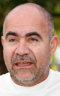 Actor Christos Stergioglou, filmography.