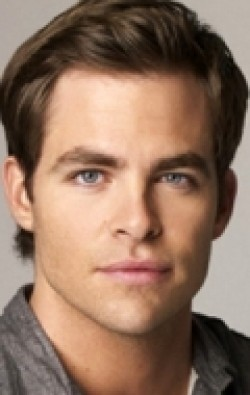 Actor, Writer, Producer Chris Pine, filmography.