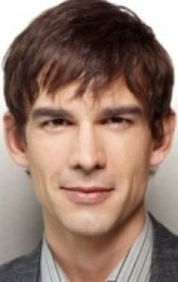 Christopher Gorham filmography.