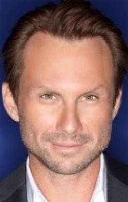 All best and recent Christian Slater pictures.