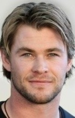 Chris Hemsworth filmography.