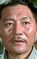 Actor Chung-Hsin Huang, filmography.