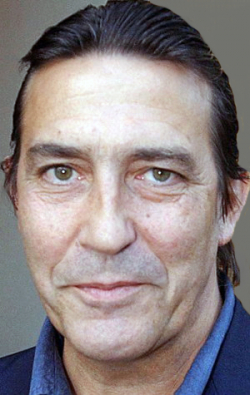 Actor Ciarán Hinds, filmography.