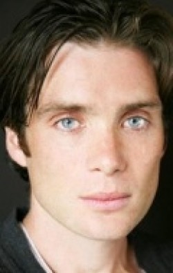 Actor, Writer, Producer Cillian Murphy, filmography.