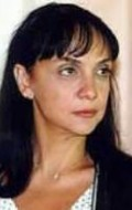 Actress, Director Cininha De Paula, filmography.