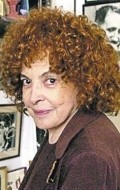 Actress Cipe Lincovsky, filmography.