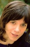 Actress Circe Lethem, filmography.