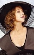 Actress Claudia Di Girolamo, filmography.