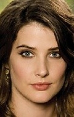 Actress Cobie Smulders, filmography.