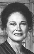 Actress Colleen Dewhurst, filmography.