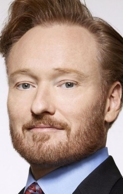 All best and recent Conan O'Brien pictures.