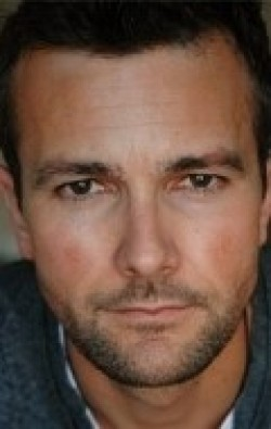 Actor Craig Hall, filmography.