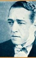 Actor Crauford Kent, filmography.