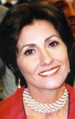 Actress Cássia Kis Magro, filmography.