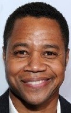 Cuba Gooding Jr. - wallpapers.